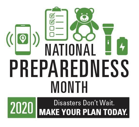 Natl Preparedness