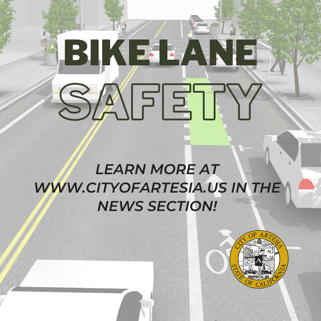 Bike Lane Safety